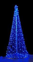 LED TREE OF LIGHTS