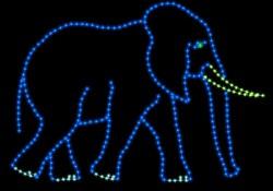 10' DADDY ELEPHANT