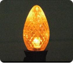 C-7 LED LAMPS - BULK BUY -  SINGLE COLOR!!!