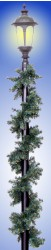 BLUE SPRUCE POLE TRIM KIT
