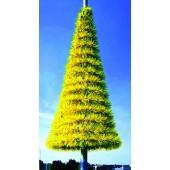 SPIRAL FANTASY TREE, POLE MOUNT