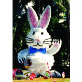 10.5' EASTER BUNNY