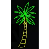 16' x 8' TALL PALM TREE
