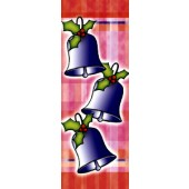 PLAID HOLIDAY BELLS