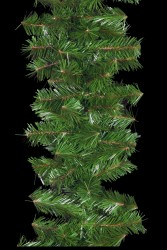 "12"" MOUNTAIN PINE BRANCHED GARLANDS"