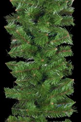 """14"""" MOUNTAIN PINE BRANCHED GARLANDS"""