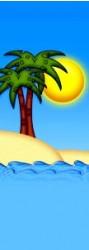 PALM TREE SUMMER