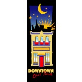 ART DECO DOWNTOWN