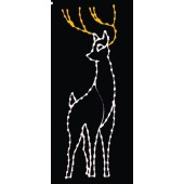8 1/2' SENTRY STAG