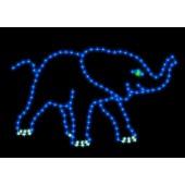 5' BABY ELEPHANT