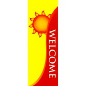 WELCOME WITH SUN