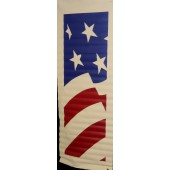 OLD GLORY BANNER